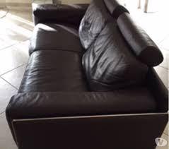 canap cuir 3 places roche bobois canape cuir 3 places roche bobois ouest 06200 meubles pas