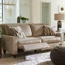 La Z Boy Recliner 2 by Edie Duo Reclining 2 Seat Sofa