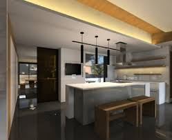 manchester kitchen extension outer industrial style kitchen