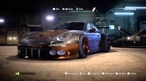 porsche gt3 rs wrap need for speed 2015 porsche 911 gt3 rs customization youtube