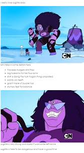 Steven Universe Memes - five eyes burgers fries steven universe know your meme