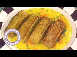 comment cuisiner le thon recette steak de thon