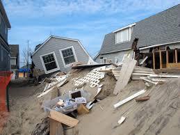 jersey shore town won u0027t rebuild its storm wrecked sand dunes
