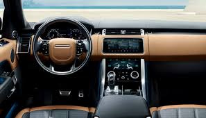new land rover defender interior 2019 land rover range rover p400e review top speed