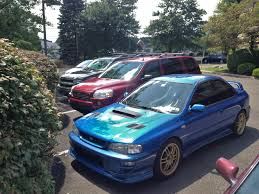 subaru coupe rs animal house forgotten metal