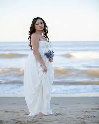 aliexpress com buy plus size lace beach wedding dress 2016