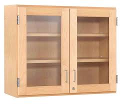 oak kitchen wall cabinet with glass doors maple door wall cabinet 30 w glass doors