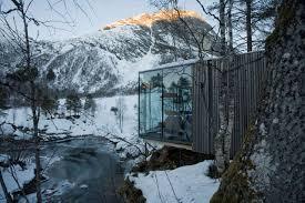 juvet hotel norvege ex machina film nature 14 la boite verte
