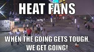 Heat Fans Meme - 5 reasons why heat fans should be respected bso