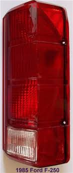 2001 ford f150 tail light assembly don s fomoco ford aftermarket replacement head tail lights