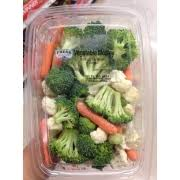 kroger fresh selections vegetable medley broccoli cauliflower