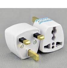 travel adapters images Uk power adaptor uk plug standard british style power adapter 3 jpg