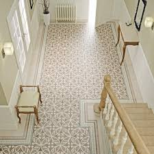 victorian patterned bathroom floor tiles the baked tile company