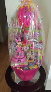 minnie mouse easter baskets minnie mouse easter basket baby kids in san leandro ca