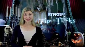 youtube halloween crafts atmosfx tips u0026 tricks 2 holographic illusions youtube