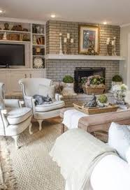 White Furniture In Living Room Loving This Living Room My House Wouldn T Last With White