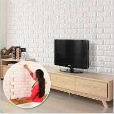 Living Room Design Brick Wall Brick Wall Design Promotion Shop For Promotional Brick Wall Design