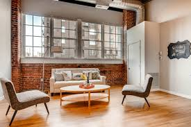 cadillac denver loft in the golden triangle
