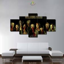 Art For Living Room Online Get Cheap Band Wall Art Aliexpress Com Alibaba Group