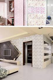200cm flower dots sticker shelf cabinet drawer liner kitchen