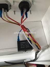 class 100 1000 ffu fan filter unit design ffu on the ceiling of