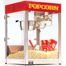 rent popcorn machine machine rental