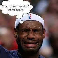 Lebron James Crying Meme - cry baby lebron james is a bitch pinterest cry baby and