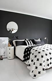 bedroom beautiful black and white bedroom designs black and