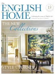 English Home Design Magazines Press Features Interiors Design U2013 Amy Somerville London