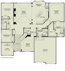 aberdeen 142 drees homes interactive floor plans custom homes