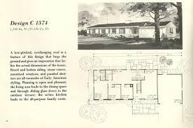 vintage house plans 1374 antique alter ego