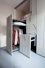 tiny 86 square foot apartment in paris by kitoko studio
