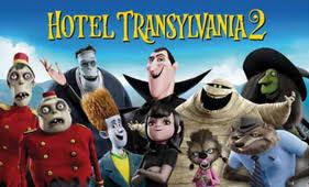 hotel transylvania 2 poster shaun sheep movie poster