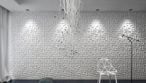 textured wall designs paintable 3d texture wall panel maze design white 12 tiles 32 sf