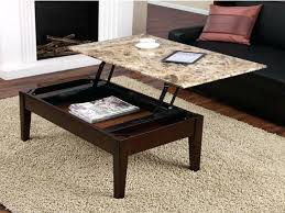 solid wood coffee table with lift top lift top coffee table white coffee tables lift top coffee table