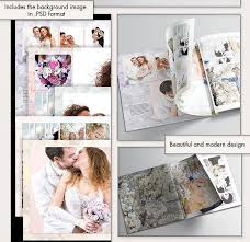 wedding quotes psd wedding album design template 57 free psd indesign format