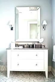 master bathroom mirror ideas bathroom vanity mirror ideas euprera2009