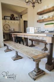 Free Indoor Wooden Bench Plans by Diy Farmhouse Bench Farmhouse Bench Bench Plans And Free