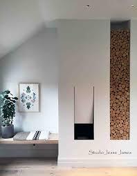 amazon com white birch fireplace logs empty fireplace decor fill