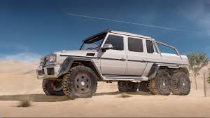 mercedes 6 x 6 mercedes g63 amg 6x6 4k wallpapers hd wallpapers