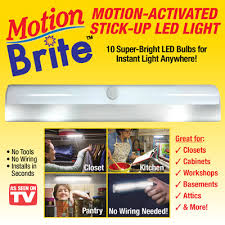 nfl motion activated light up decals motion brite motion activated led light strip from collections etc
