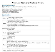 window and door bars high quality steel casement tilt windows with customized design