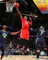 buy 8x10 oklahoma city thunder kevin durant 2014 nba all star