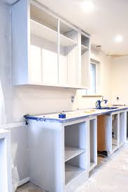 spray painting kitchen cabinets sydney painting kitchen cabinets houseful of handmade