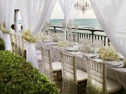 Backyard Wedding Setup Ideas Wedding Receptions At Home Wedding Secrets