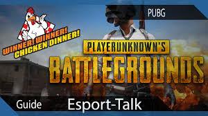 pubg guide playerunknown s battlesground how to get your chicken dinner