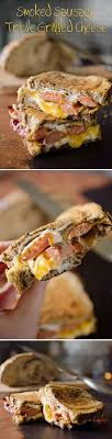 503 best GRILLED CHEESE RECIPES images on Pinterest