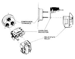 lg refrigerator pressor wiring diagram wiring diagrams