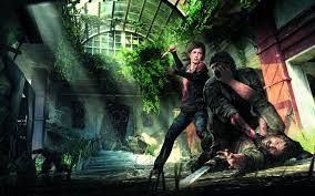 the last the last of us review the world ends with a click