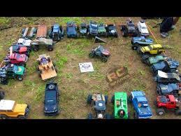 rc adventures ttc 2012 eps 1 scale 4x4 truck challenge